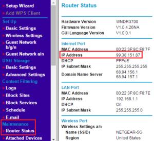 routerlogin net login | Netgear Router Login
